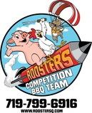 Rooster's Competition BBQ & Catering