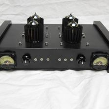 Custom Head Direct Out Preamp with separate power supply