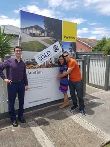 Summer Buyer Advocacy clients in Melbourne's north.