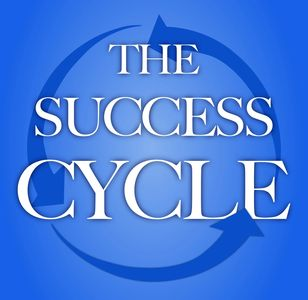 The Success Cycle Book - a step-by-step process to transform your dreams into reality.