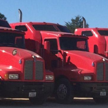 SYNERGY SAND LLC - Truck Driving Jobs, Trucking, Trucking