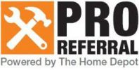 Home Depot Pro Referral  Metro Construction Group Contracting Interiors Asset Solutions
