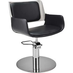 Hairdressing chairs, salon chairs, REM, Ayala, Logyks, furniture, Salons direct, cutting chairs