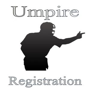 Umpire Registration