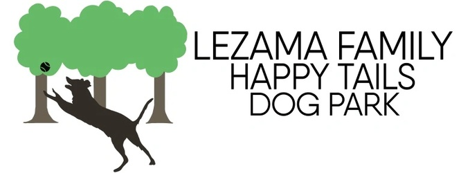 Lezama Family Happy Tails Dog Park