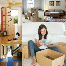 So Cal Packing & Moving Customer Service