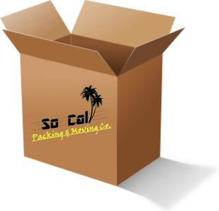 So Cal Packing & Moving, Shipping, Custom Boxes, Packing supplies