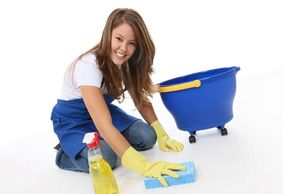 Moving out? Have your place clean to get that deposit back packing, moving, cleaning