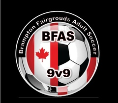 9v9 Soccer @ The Brampton Fairgrounds