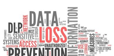 Data Loss Prevention and Backup