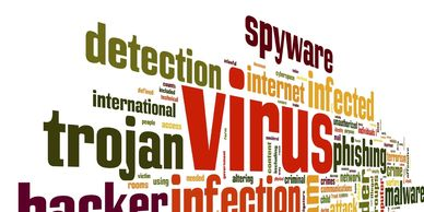 Personal Computer Services of Sugarmill Woods... Your neighborhood virus and malware repair specialists.