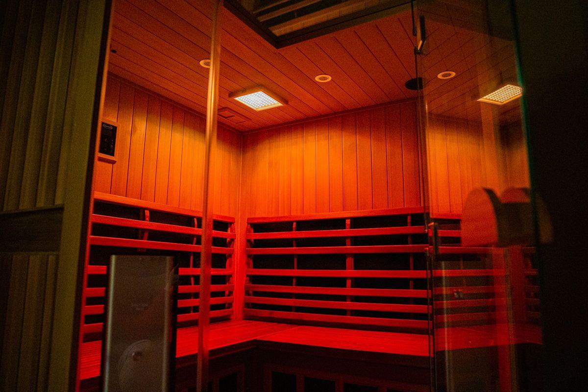 Eleventh Element Massage Near To Me Float Tanks Salt Rooms Eleventh Element