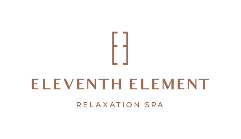 eleventh element relaxation spa logo