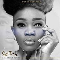Amantle Brown - Sa Pelo  Release date: 17 February 2017 Available from Botswanacraft