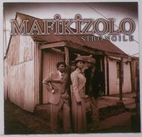 Mafikizolo - Sibongile  Release date: 2005 Available from Botswanacraft