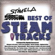 Stimela - Best of Stimela Release date: 13 October 2000 Available from Botswanacraft