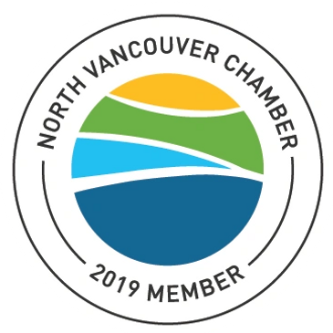 MEMBER OF NORTH VANCOUVER CHAMBER