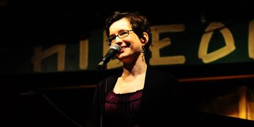 mare swallow, reading, write club, chicago essayist