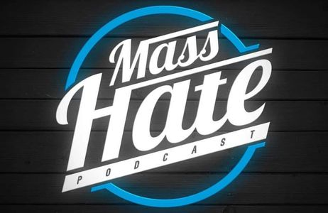 Mass Hate Podcast Logo