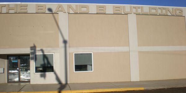 B&B Builders Inc is a commercial general contractor and construction manager located in Sidney, MT.
