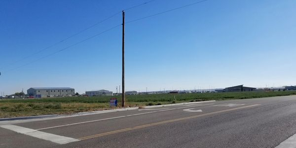 Highway Exposure Industrial Lots Available