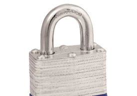Kile's Ace Hardware Padlock Keying