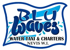 Blu Waves-Water Taxi & Charters