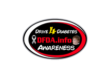 Drive for Diabetes Awareness