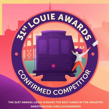 31st Louie awards confirmed competitor in the greeting card association usa