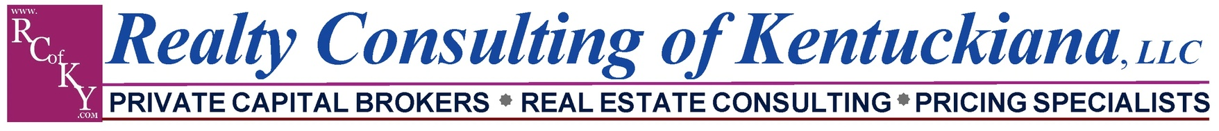 REALTY CONSULTING OF KENTUCKIANA