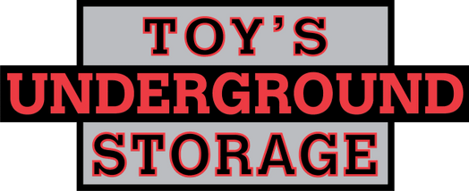 Toy's Underground Storage