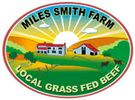 Emery Farm Market & Cafe carries Miles Smith Farm local grass fed beef.