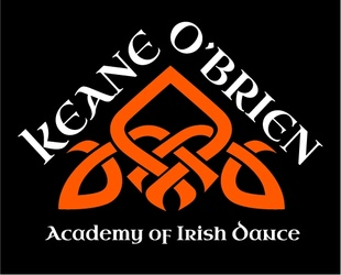 Keane O'Brien Academy of Irish Dance
