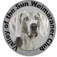 Valley of the Sun Weimaraner Club Membership