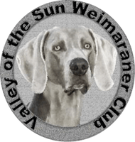 The Valley of the Sun Weimaraner Club