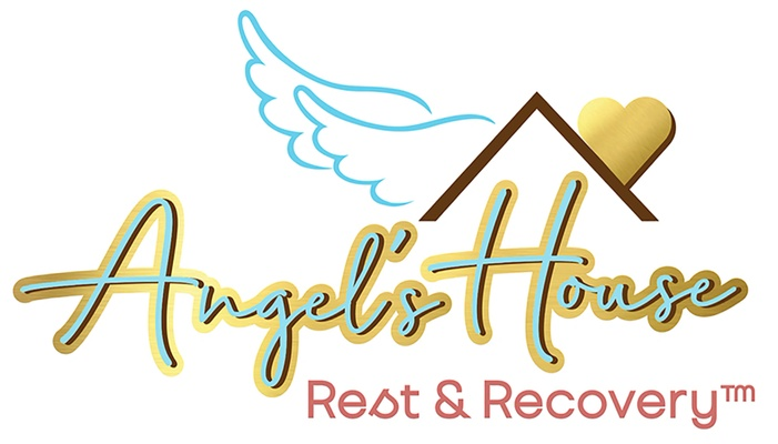 Angel's House  Rest and Recovery