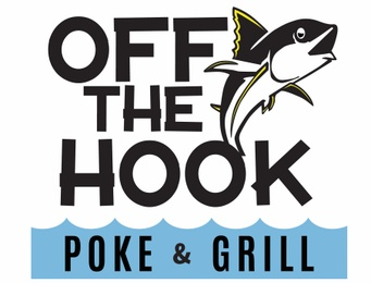 Off The Hook Poke & Grill