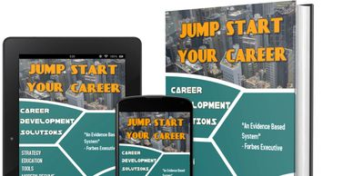 Career Development System endorsed by 1200 hiring professionals nationally! (c) 2013|2018