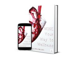 #wine #rowanberry Wine your Way to Wellness - read, reflect, make wine!