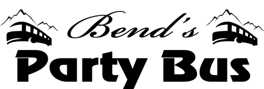 Bends Party Bus