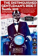 Join the Cafe Racers Union and help make a difference while you ride!