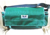 The J LTB Electrical Tool Bag. It's massive and lockable.