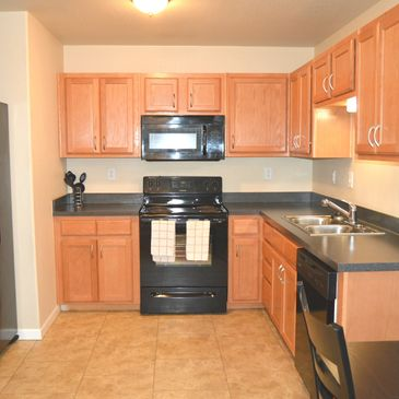 Watford City furnished apartments