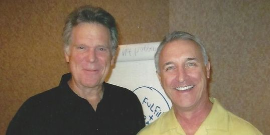 Keith J. Cunningham and Jim Castiglia – 2012 Board of Directors Training, Austin, TX