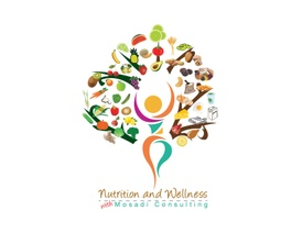 Nutrition and Wellness with Mosadi Consulting