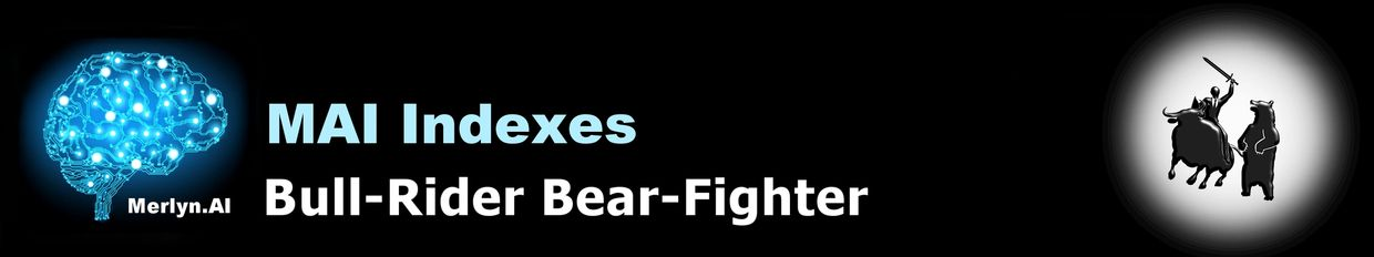 MAI Indexes Bull-Rider Bear-Fighter