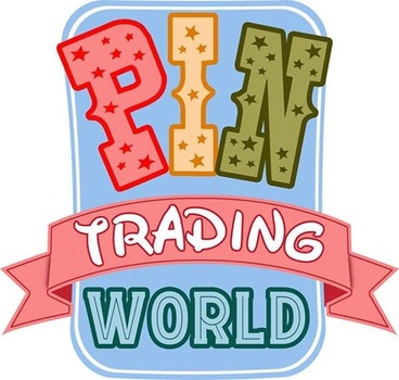 Pin Trading World