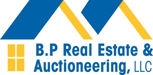 B.P. Real Estate & Auctioneering LLC