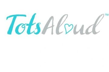 Tots Aloud Soft Play Party Rentals Mobile Playground Hire Logo