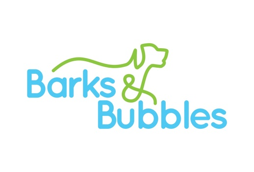 Barks & Bubbles DIY